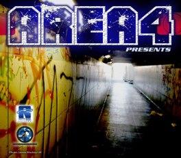 Area4 CD