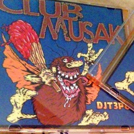 Club CD
