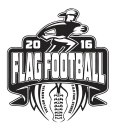 Flag-Football-Logo