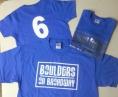 Boulders Ball Team Shirt