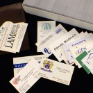 Standard-Business-Cards