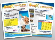 SunX Spec Sheet