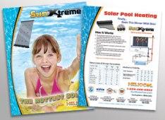 SunXtreme Spec Sheet
