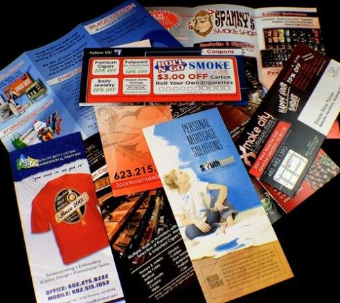 Tri-Fold-Brochures