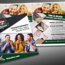 Tri-A-Slice Brochure
